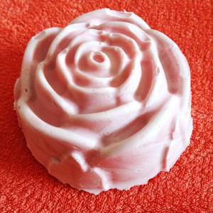 Naturseife Rose